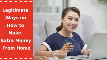 how to make extra money from home